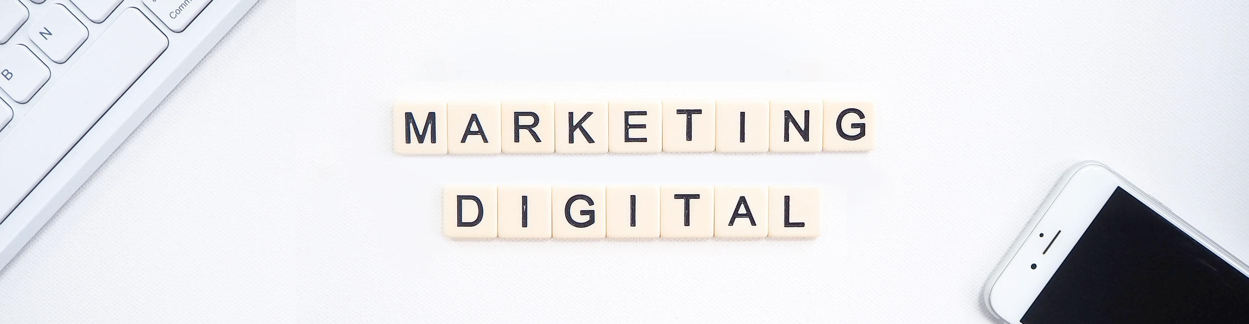 SEO –Marketing Digital