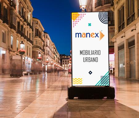Publicidad en Medianera