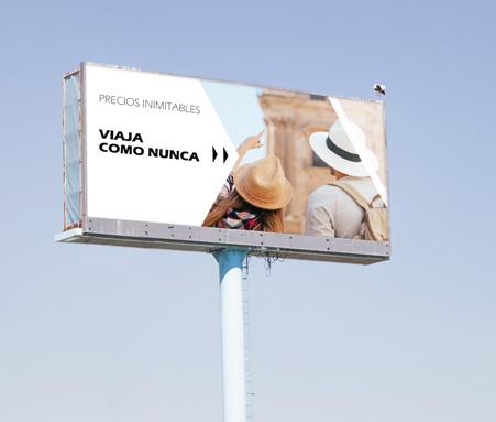 Monoposte en Murcia