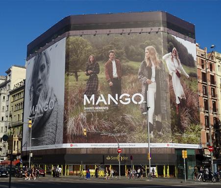 Publicidad en Mobiliario Urbano en Murcia
